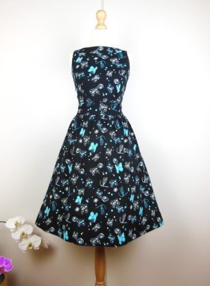 petite_robe_noire_turquoise