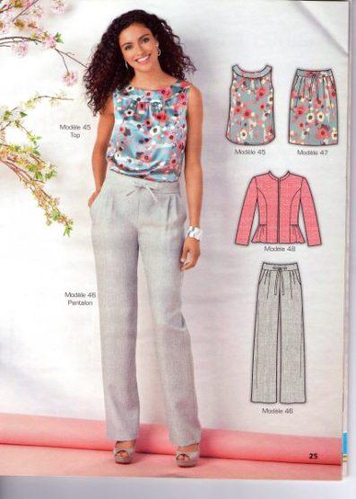 Tendances Couture n°20